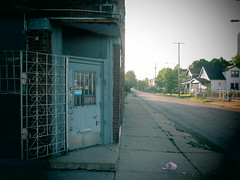 Your First Stop in the Morning. (david grim) Tags: ohio cleveland streetphotography oh eastside mtpleasant cuyahogacounty