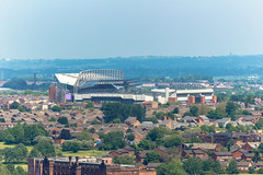 Anfield developing (saile69) Tags: anfield stadium liverpool lfc arial photgraph cathedral skyline