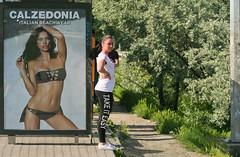 May 21: City Street Bus Stop Moment (johan.pipet) Tags: flickr bratislava aupark stop bus sunny moment girls busstop mesto town petrzalka petralka mall shoping slovensko eu street palo bartos barto canon city slovakia