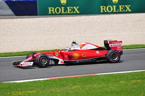 Formula One 2016 Austrian GP (15)