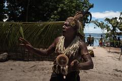 The Ceremony Master (MrBlackSun) Tags: ocean new ireland islands guinea nikon pacific pacificocean png papua tatau newireland tabar d810 tabarislands tatauisland