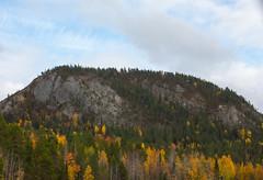 Autumn landscape 6008 by Olli Lamminsalo (www.finnature.com) Tags: syksy ruska konttainen syyskuu2013