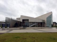 Juno Beach Centre 2016 (Dave_Johnson) Tags: centrejunobeach junobeachcentre museum musée junobeach dday ww2 wwii war worldwar2 worldwartwo secondworldwar battleofnormandy normandy normandi