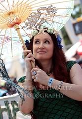 IMG_0482 (GadgetAndrew) Tags: nyc brooklyn coneyisland parade mermaid brooklynusa mermaidparade2016