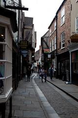 York The Shambles (LostnSpace2011 - Slowly catching up) Tags: york city shambles jorvik romans walled