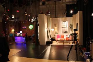 Set @ CBS