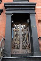 East 9th Street (ShellyS) Tags: nyc newyorkcity manhattan buildings doors eastvillage