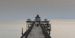 Clevedon Pier (CarolynEaton) Tags: pier clevedon