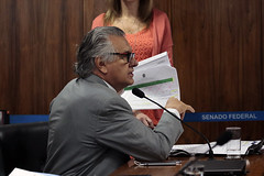 Comisso Especial do Impeachment - 24/06/2016 (Ronaldo Caiado) Tags: comissoespecialdoimpeachmentslj comisso especial do impeachment 24062016 senado federal brasliadf crditos sidney lins jr agncia liderana ronaldo caiado senador brasil de goias