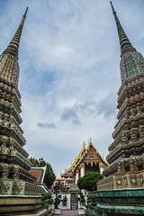Wat Pho Bangkok (ReinierVanOorsouw) Tags: travel sony sonya7r2 a7rii travelling bbm reiniervanoorsouw reizen opreis thailand thai siam thajsko asia asya azi  tailandia thaimaa  photography  thalande   experience vacation tayland   new travels travellingasia inasia