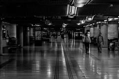 IMG_5971 (Nikan Likan) Tags: street 6 white black paris field station train vintage lens photography 50mm prime m42 zenit manual f56 russian depth blades 1990   2016  18 helios77m4 vomz 77m4