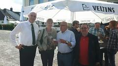 Sommerfest der SPD Bruchhausen