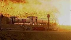 จรวด Space Launch System ทำการทดสอบครั้งที่ 2     จรวด Space Launch System หรือ SLS ได้ทำการทดสอบระบบขับดันเป็นครั้งที่ 2 แล้ว สำหรับ จรวด Space Launch System เป็นการพัฒนาจาก องค์การบริหารการบินและอวกาศแห่งชาติสหรัฐฯ หรือ NASA นั้นเองครับ การทดสอบครั้งนี้