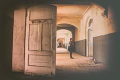 REDUM (Beelitz Impressions Part V) (Bokehschtig (back, but catching up slowly)) Tags: shining beelitz murder redrum redum vignette lost place haunted berlin beelitzheilsttten lostplace decay urbandecay sanatorium sony a7 35mm f14 sonyfe1435