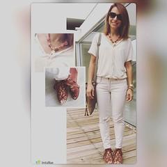 Hoy en el blog/ today on http://ift.tt/1SWM2u7 buenas noches a todos!!!! A disfrutar del finde se ha dicho!  #elblogdemonica #instamood #inspiration #instagram #instablogger #instablog #outfitoftheday #outfitideas #look #lookdeldia (elblogdemonica) Tags: hat fashion shirt bag happy shoes pants details moda zapatos jacket trendy tendencias looks pantalones sombrero collar camiseta detalles outfits bolso chaqueta pulseras mystyle basicos streetstyle sportlook miestilo modaespaola blogdemoda springlooks instagram ifttt tagsforlike elblogdemonica