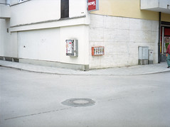 UNTITLED (Ludwig Danner) Tags: street corner munich mnchen