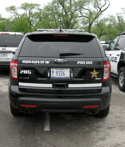 IL - Broadview Police Department
