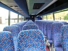 Stagecoach Western - SF59 FYW - 54077 (SF57DOU) Tags: bus 15 western depot panther ~ stagecoach fyw metre plaxton cumnock sf59 54077 sf59fyw