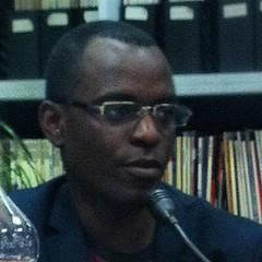 Frank Mugisha @RFKEurope #noomofobia #gay #les...