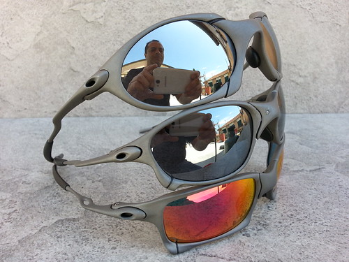 oakley x metal xx  Flickriver: Stormbringer2009\u0027s photos tagged with glasses