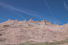Badlands National Park-8587 (hpimentel2010) Tags: southdakota mountrushmore rapidcity badlandsnationalpark crazyhorse custernationalpark spring2013