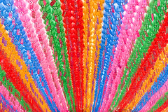 Buddha's Birthday : Jogyesa (ejorpin) Tags: color colour temple spring rainbow colours bright lotus buddhism korea rows seoul wishes lanterns hanging southkorea prayers linedup myfavourite buddhasbirthday lotuslanternfestival enmasse jogyesa seoullanternfestival seoulwalking