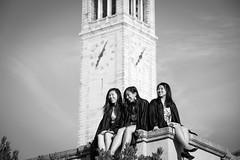 good times at cal (dohman91) Tags: california college berkeley memories graduation campanile cal ucberkeley graduating