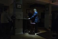 The Star Inn (James Sebright) Tags: blue man beer bar newcastle star pub inn drink drinking ale edward jacket drinks hopper newcastleupontyne sebright jamessebright wwwjamessebrightcom