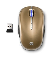 HP 2.4GHz Wireless Optical (Butter Gold) Mobile Mouse (LP336AA) (ITholix) Tags: mobile price mouse gold hp optical butter wireless 24ghz specificationsandreviewsdeliveryanywhereinegyptit orderonlinereadoverview lp336aa