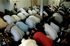 Jum'ah: The Friday Prayer