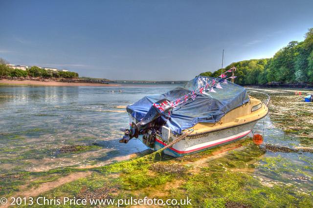 Sandy Haven, Pembrokeshire