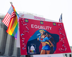 DOMA is dead (vpickering) Tags: dc washington windsor supremecourt marriageequality doma hollingsworth defenseofmarriageact proposition8 hollingsworthvperry windsorvunitedstates