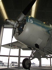 "F4F-3 Wildcat (5) • <a style=""font-size:0.8em;"" href=""http://www.flickr.com/photos/81723459@N04/9258285953/"" target=""_blank"">View on Flickr</a>"
