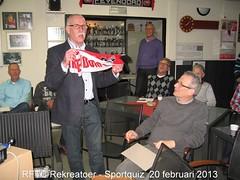 2013-02-20-Rekreatoer Sportquiz-07 (Rekreatoer) Tags: ridderkerk wielrennen sportquiz toerfietsen rekreatoer