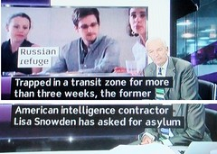 2013_07_130010 (t4) - the fate of Lisa Snowden (Gwydion M. Williams) Tags: uk greatbritain england funny britain humor humour spies asylum spying subtitles captions subtitle misprint nsa nationalsecurityagency misprints edwardsnowden