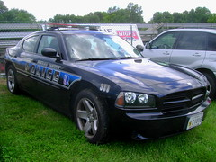 2009 Dodge Charger (Howard County MD Police) (splattergraphics) Tags: policecar dodge squad 2009 charger westfriendshipmd howardcountypolice