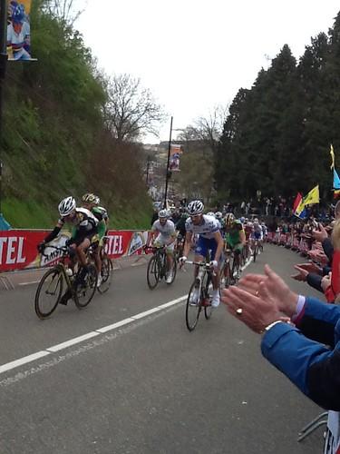 Valkenburg The Cauberg Amstel Gold Race 145
