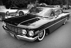 61 Oldsmobile (SpeedProPhoto) Tags: oldsmobile