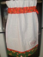 Pano de prato (MELANCIA NO PALITO / Jacqueline Silva) Tags: mas canecas bules xcaras guardanapos fuxicos toalhadelavabo panosdepratos secamos batemos hxagonos