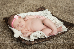 Newborn Baby Girl (tarastarphotography) Tags: 50mm newborn windowlight tomballtx newborngirl d700 newbornphotography nikond700 tomballnewbornphotographer tomballchildphotographer tomballbabyphotographer tomballphotographer
