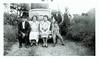 1938 license plate (sctatepdx) Tags: vintagecar antiquecar snapshot vernacular oldcar vintageclothes oldsnapshot vintagesnapshot vintagelicenseplate 1938licenseplate