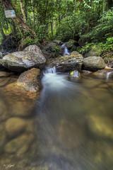 FREEDOM (my effendi) Tags: longexposure nature water rock stone river landscape waterfall nikon tokina lee malaysia hdr kedah apen effendi d90 nd8 leefilter tupah ringexcellence myeffendi effendimohdyusof