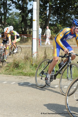 Nieuwelingen & juniores Wiekevorst (461)