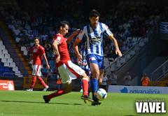 Deportivo - Murcia Liga ade