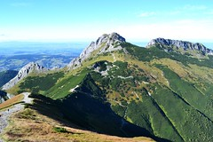 Tatry (torororo doro) Tags: trip mountains hiking poland tatry