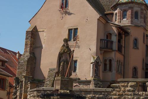 Fontaine Saint-Leon