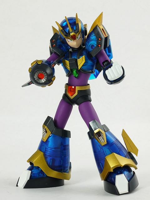 Rockman X Ultimate Armor