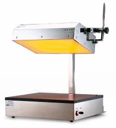 KN 桌上型鈉燈 (干涉縞檢查燈)