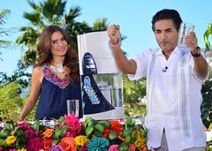 "Programa "" Hoy"" desde Taxco. Lunes 11 de noviembre"