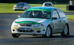 IMG_5761 (bob_rmg) Tags: car albert rally croft clark roger rover200 rogeralbertclarkrally2013